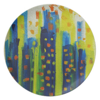 growth patterns plate