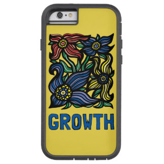 """Growth"" Tough Xtreme Phone Case"