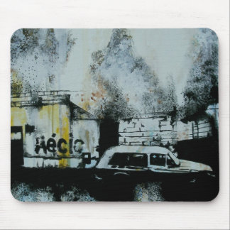 Growvisuals - South Street mousepad
