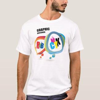 Grpahic designer t-shirt