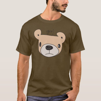 Grr! Bear T-Shirt