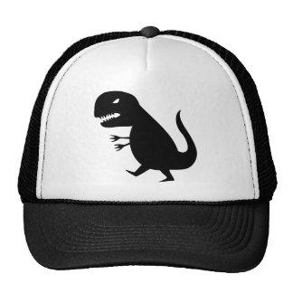 Grr Dinosaur Mesh Hat