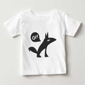 Grr Esprit Noir Baby T-Shirt
