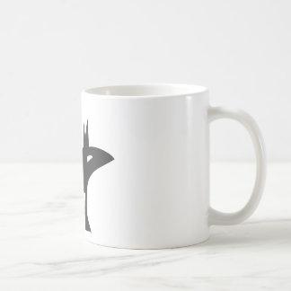 Grr Esprit Noir Coffee Mug