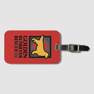 GRRNT Luggage Tag