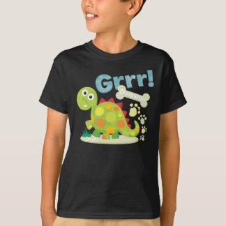 Grrr! Dinosaur T-Shirt