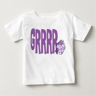 GRRRRR!!!! (white) Baby T-Shirt