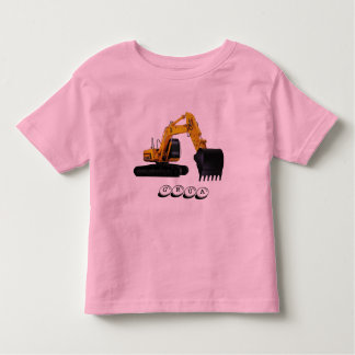 grúa toddler T-Shirt