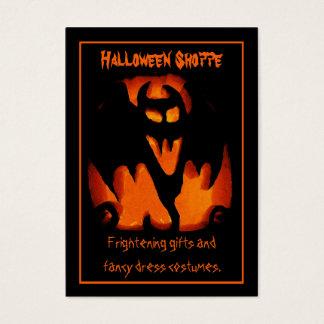 Gruesome Vampire Bat Silhouette Halloween Store