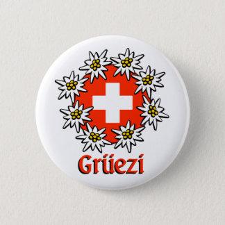 Gruezi Pin