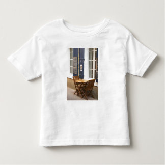 Gruissan village. La Clape. Languedoc. Village Toddler T-Shirt