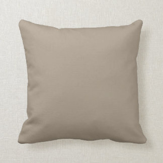 Grullo High End Classic Colored Throw Cushions