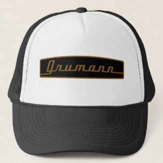 Grumann Aircraft Trucker Hat
