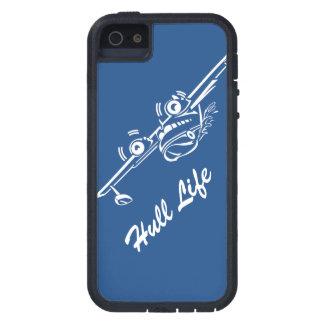 Grumman Goose seaplane iPhone 5 Cases