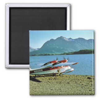 Grumman Widgeon N86616 Magnet