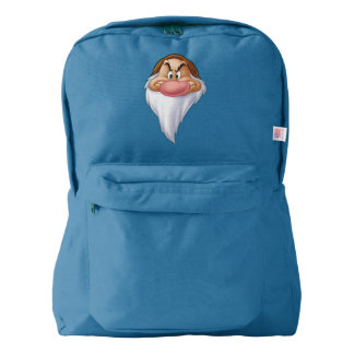 Grumpy 8 backpack