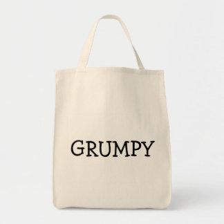 Grumpy Bags