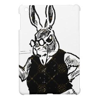 Grumpy Bunny Cover For The iPad Mini