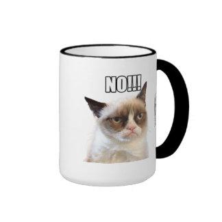 Grumpy Cat™ NO!!! Mug