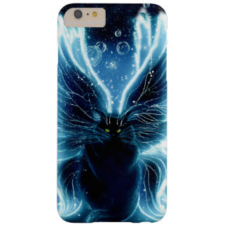 Grumpy Fairy Cat Phone Case