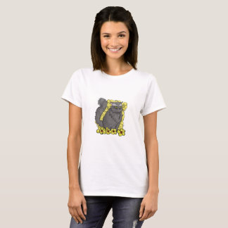 Grumpy Kitty Women's T-Shirt