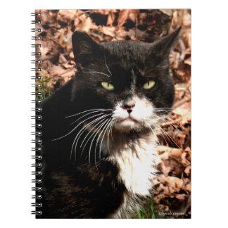 """""""Grumpy Ol' Edward"""" Notebook"""