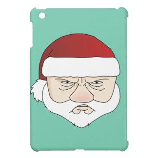 Grumpy Santa iPad Mini Case