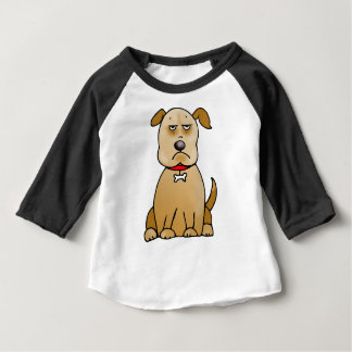 grumpydog baby T-Shirt