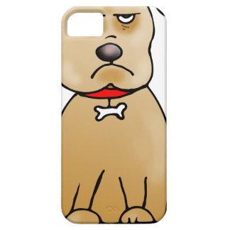 grumpydog iPhone 5 case