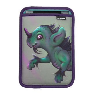 GRUNCH ALIEN MONSTER IPAD MINI 2 iPad MINI SLEEVE