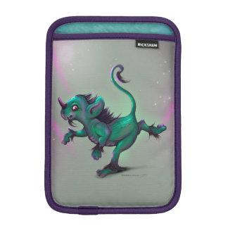 GRUNCH ALIEN MONSTER iPad Mini iPad Mini Sleeve