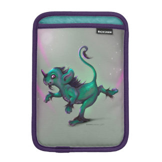 GRUNCH ALIEN MONSTER iPad Mini iPad Mini Sleeves