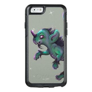 GRUNCH ALIEN OtterBox Apple iPhone 6/6s S
