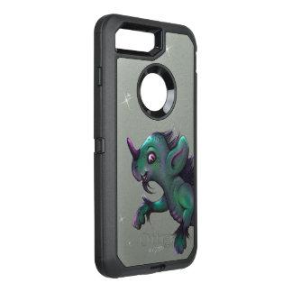 GRUNCH ALIEN OtterBox Apple iPhone 7 Plus  D