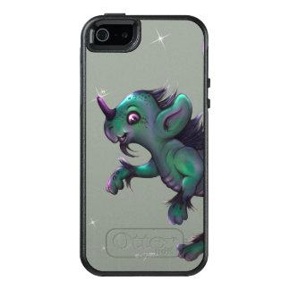 GRUNCH ALIEN OtterBox Apple iPhone SE/5/5s SYMMETR OtterBox iPhone 5/5s/SE Case