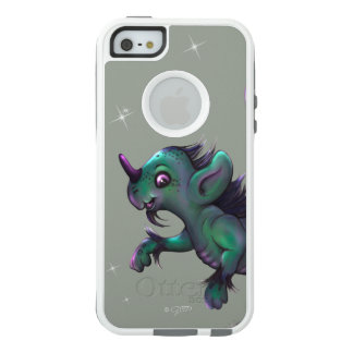 GRUNCH ALIEN OtterBox Apple iPhone SE/5/5s W OtterBox iPhone 5/5s/SE Case
