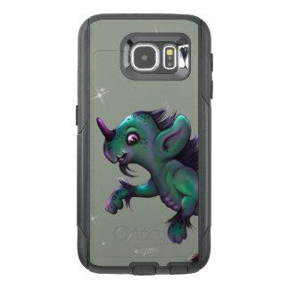 GRUNCH ALIEN OtterBox Samsung Galaxy S6