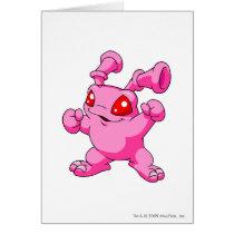 Grundo Pink cards
