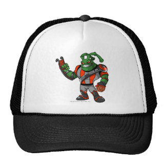 Grundo Virtupets Space Station Player Cap