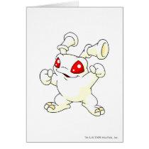 Grundo White cards