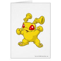 Grundo Yellow cards