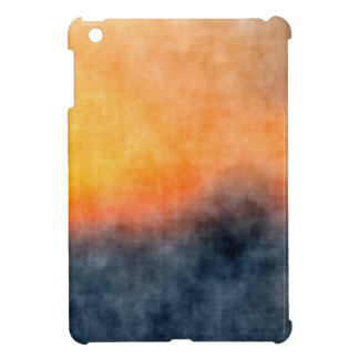 Grunge background iPad mini cover