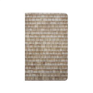 grunge beige wood wall texture journal
