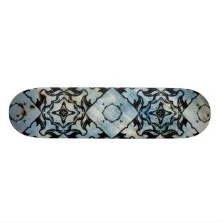 Grunge Decorative Skateboard