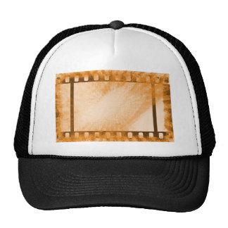 Grunge Film Trucker Hats