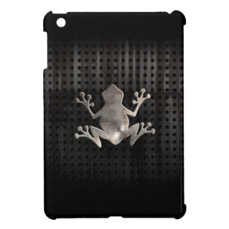 Grunge Frog Cover For The iPad Mini
