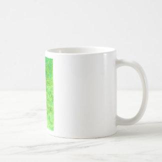 Grunge Green Background2 Coffee Mug
