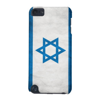 Grunge Israeli Flag iPod Touch (5th Generation) Cover