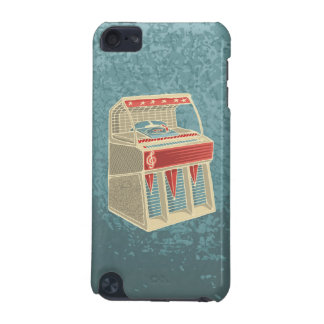 Grunge Jukebox iPod Touch (5th Generation) Cases