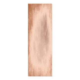 Grunge light brown texture business card templates